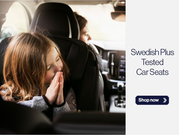 Shop Axkid Swedish Plus Tested Car Seats