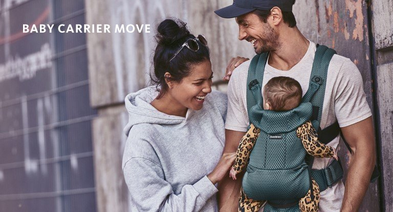 Babybjorn Move Carrier