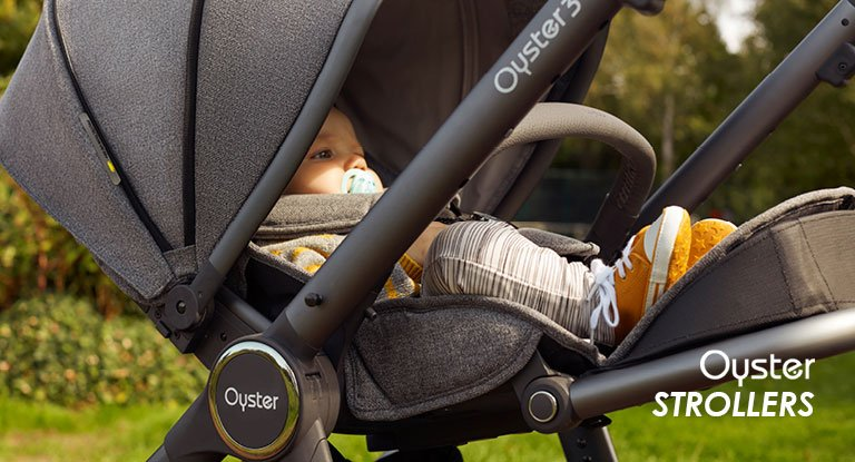 Babystyle Oyster Strollers