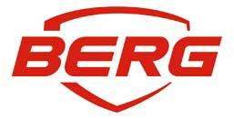 Berg Warranty