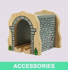 Bigjigs Toys Accessories