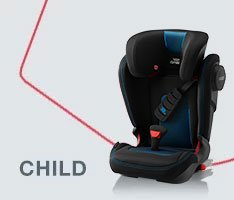 Britax Römer Child Car Seats