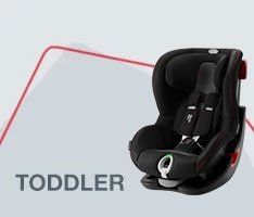 Britax Römer Toddler Car Seats