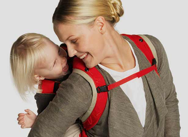 Shop Backpack Carriers