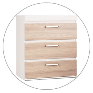 Finchley Dresser
