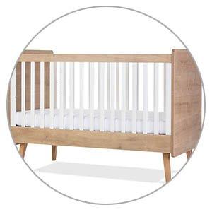 Westport Cot Bed