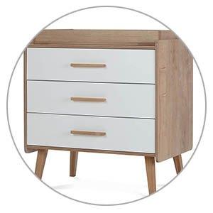 Westport Dresser
