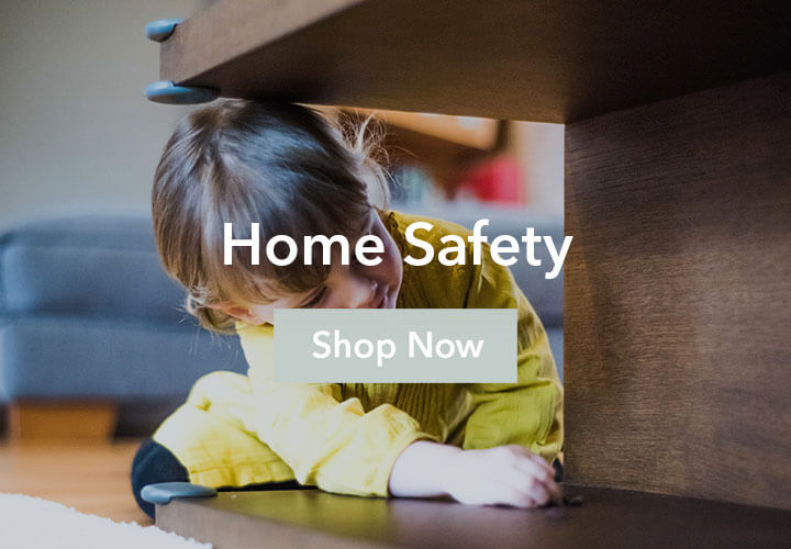 Fred Home Safety