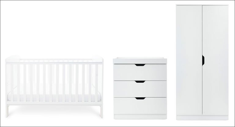 Ickle Bubba Room Sets