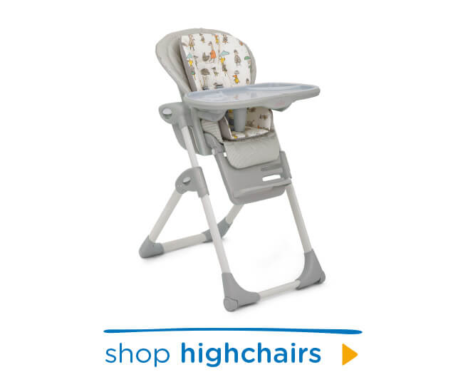 Joie Highchairs