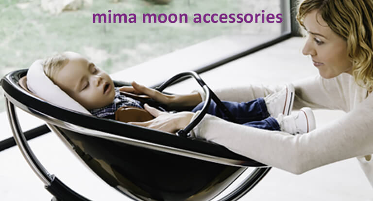 Mima Moon Accessories
