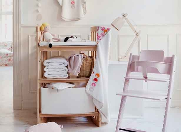 Shop Nursery Essentials