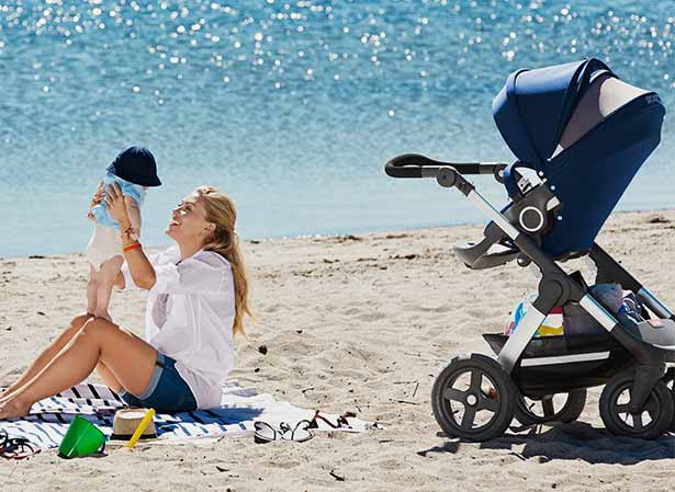 Shop Pushchairs