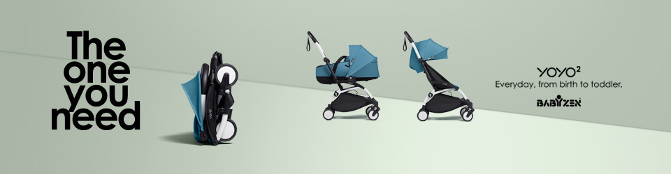 BABYZEN Pushchairs