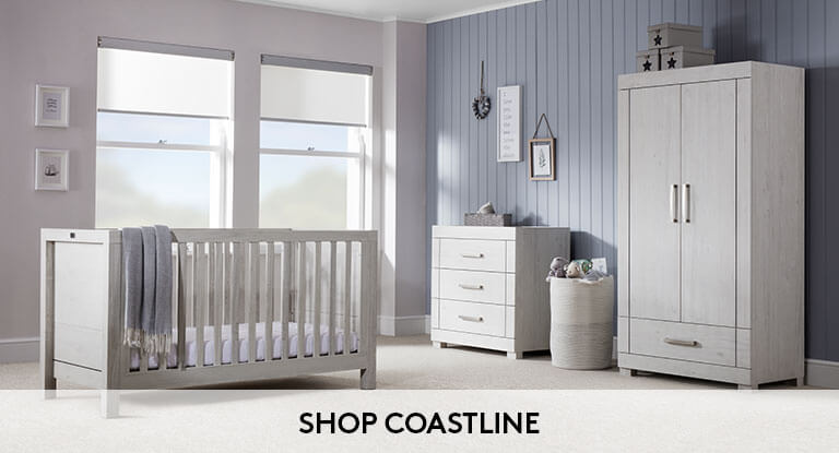 Silver Cross Coastline Furniture