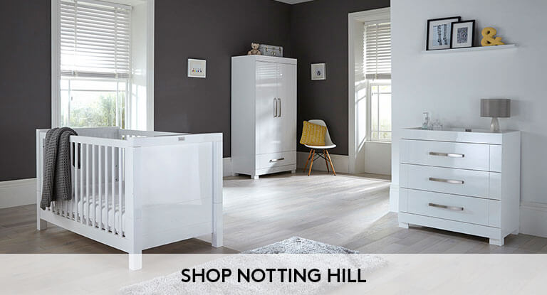 Silver Cross Notting Hill Furniture