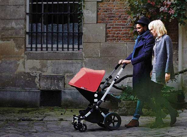 Shop Prams & Pushchairs