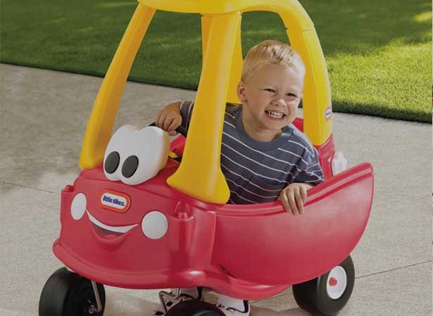 Shop Little Tikes
